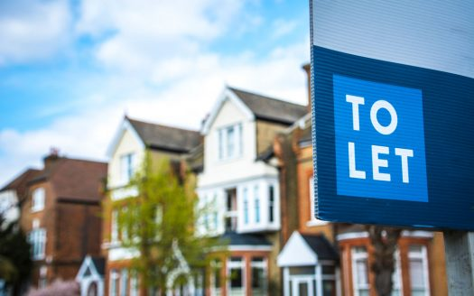 A basic buy-to-let strategy