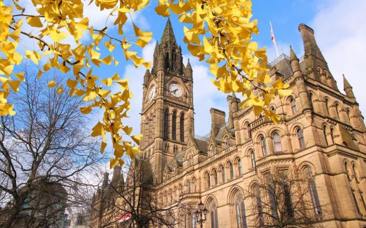 7 key reasons to invest in Manchester properties