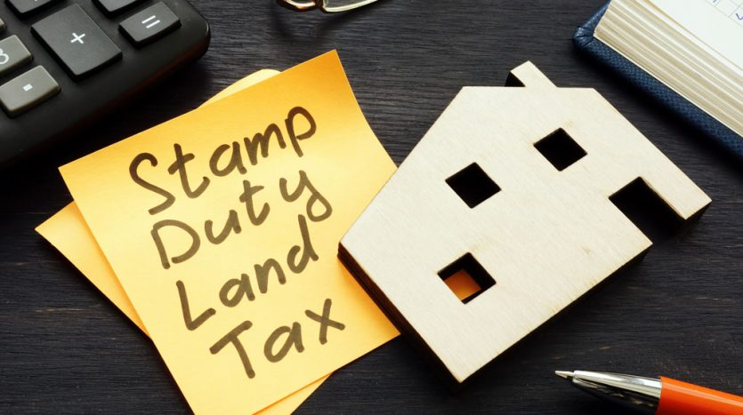 What is Stamp Duty Holiday?