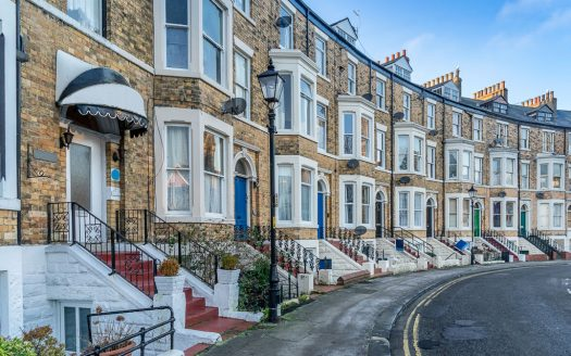 UK Property Investment 2021
